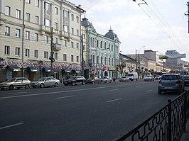 Проспект Ленина (Тула)