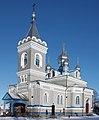 Радивилів. Церква св. Олександра Невського. 1874 р. (УПЦ) - panoramio.jpg