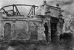 Севастополь. Взорванное немцами здание театра имени Луначарского.jpg