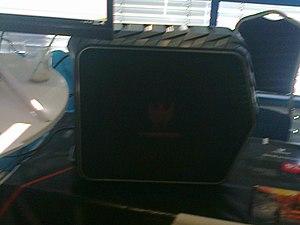 Acer Aspire Predator - Image: Снимка1510