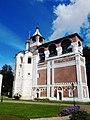 Суздаль. Спасо-Евфимиев монастырь, монастырская звоница XVI-XVII вв.jpg