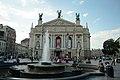Театр опери та балету i фонтан бiля нього.jpg