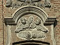 Тула, Вознесенская церковь. Фрагмент барочного убранства.jpg
