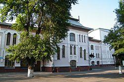 Театр драмы имени комиссаржевской уссурийск афиша одесский театры афиша