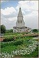 Церковь Вознесения. Ascension church. - panoramio.jpg