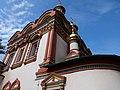 Церковь Николая Чудотворца на Берсеневке в Верх. Садовниках Москва 6.JPG