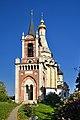 Церковь Преображения Господня (Московская область, село Остров) DSC 8130 1 680.jpg