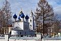 Церковь на ул. 3-й Яковлевской в Ярославле.jpg