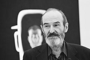 Erik Bulatov - Erik Bulatov in 2006