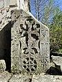 Վանական համալիր Ջուխտակ (Գիշերավանք, Պետրոսի վանք) 037.jpg