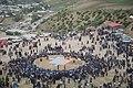 جشنواره شقایق ها در حسین آباد کالپوش استان سمنان- فرهنگ ایرانی Hoseynabad-e Kalpu- Iran-Semnan 46.jpg