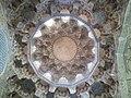 سقف مسجد گنجعلیخان1.jpg