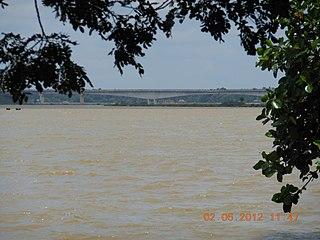 Baitarani River river in India