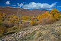 …fall colors on the stream below Jordenelle dam in Utah (8124274440).jpg