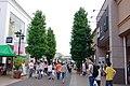 グランベリーモール, Grandberry Mall, Main str. - panoramio.jpg