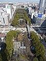 テレビ塔から (愛知県名古屋市中区錦) - panoramio - gundam2345 (1).jpg