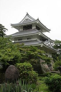 Sannohe Castle