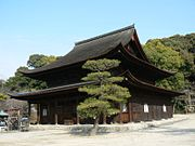 不動院 Hiroshima Fudō-in Temple - panoramio.jpg