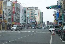 嘉義市 興建西路 - panoramio.jpg