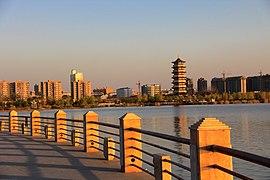 柘城县人民政府地址_柘城县 - 维基百科,自由的百科全书