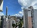 從白布街藝興大廈望九龍城區.jpg
