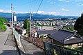 愛宕坂 飯田市にて Atago-zaka 2014.9.09 - panoramio.jpg