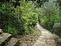 杭州.登十里郎当(龙井-棋盘山...五云山...九溪) - panoramio (1).jpg