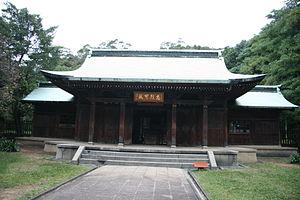 Taoyuan Martyrs' Shrine