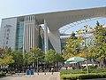江苏-南京图书馆 - panoramio.jpg