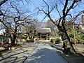 池袋、法明寺 - panoramio (2).jpg