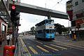 石塘咀电车总站 tram terminal - panoramio.jpg