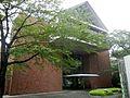 立教大学池袋キャンパス太刀川記念館.JPG