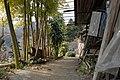 竹と物置場 - panoramio.jpg
