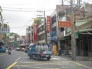 Xinwu District, Taoyuan - Image: 臺灣公路之旅 panoramio (9)