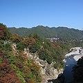 荒川-白川橋-紅葉-03 - panoramio.jpg