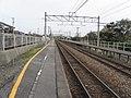 高松駅(七) ホーム南端 - panoramio.jpg