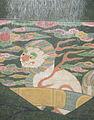 사자 흉배(18세기).JPG