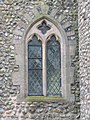 -2019-01-14 Window in west elevation, Saint Michael and All Angels, Sidestrand (1).JPG
