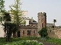 -2019-04-23 Tower, Torre Abbey ruins, Torquay, Devon (2).JPG