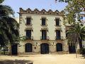 012 Casa Sagnier (centre cívic), Brusi 61.jpg