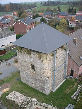 Image illustrative de l'article Donjon de Limont