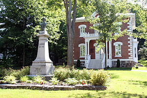 Victoriaville - Sir Wilfrid Laurier Museum