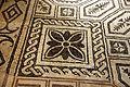 0423 - Museo archeologico di Milano - Mosaico romano, secc. II-III d.C. - Foto Giovanni Dall'Orto, 13 Mar 2012.jpg