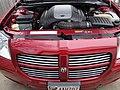 05 Dodge Magnum RT Engine Bay (6449084841).jpg