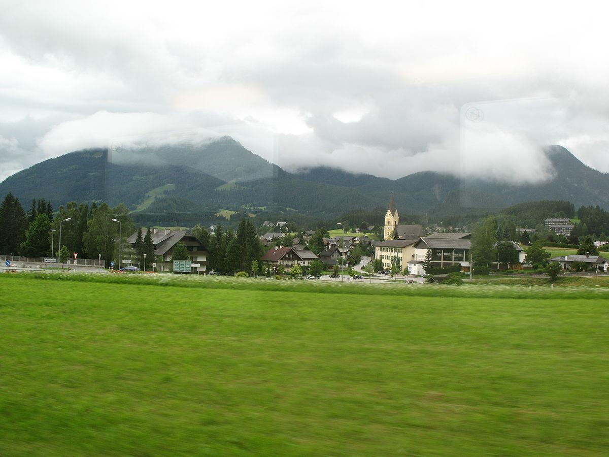 Singler Bad Mitterndorf