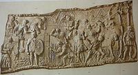 081 Conrad Cichorius, Die Reliefs der Traianssäule, Tafel LXXXI.jpg