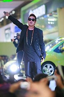 MC Mong Korean rapper
