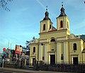 0912 Kościół pw św Rafała i Michała Aleksandrów Łódzki EZG.jpg