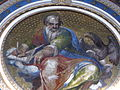 0 Fresque de St-Jean - Dôme St-Pierre - Vatican.JPG