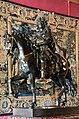 0 Vaux-le-Vicomte - Statue équestre de Louis XIV.JPG
